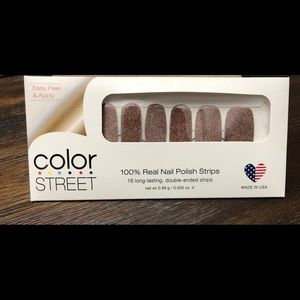 Color Street nail design